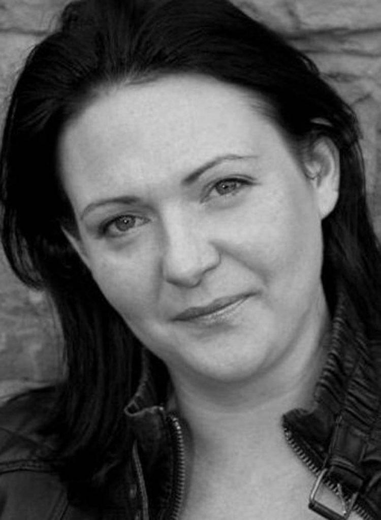Anita Gilbert Bio